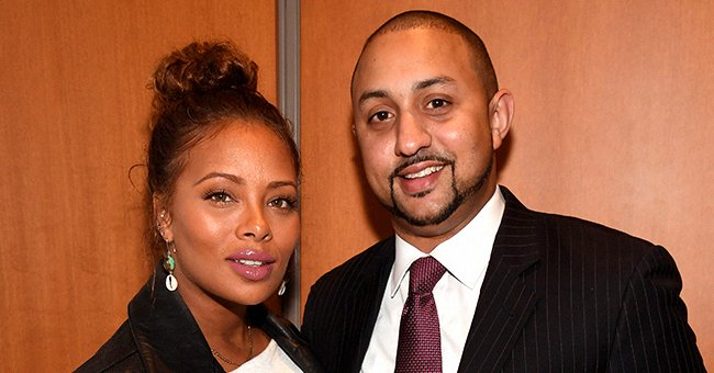 Eva Marcille from RHOA and Husband Michael Sterling Buy New Home Amid Safety Concerns Relating to Her Ex Kevin McCall
