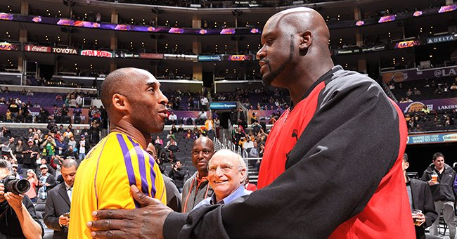 Shaquille O'Neal to Donate Super Bowl Party Proceeds to Kobe Bryant Foundation & Families of Crash Victims