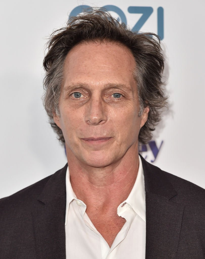 William Fichtner attends the 3rd Annual Carney Awards at The Broad Stage | Getty Images