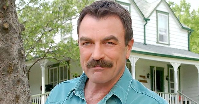 Tom Selleck Once Played the Role of a Gay Man — inside Rumors about His Sexual Orientation