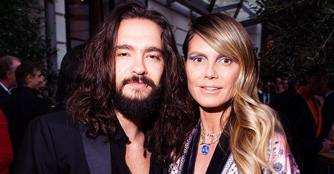 Heidi Klum of 'Project Runway' Fame Talks about Her Marriage to Tom Kaulitz and Says She's a Happier Person