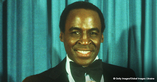 'Benson's Robert Guillaume Was Neglected by His Alcoholic Mom as a Child