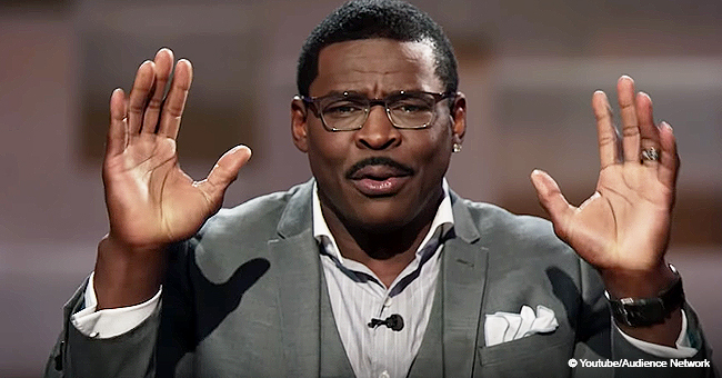 NFL Legend Michael Irvin 'Is Terrified' & Asks for Prayers Amid Life-Threatening Health Issue