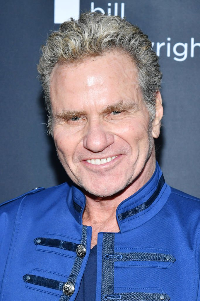 Martin Kove. I Image: Getty Images.