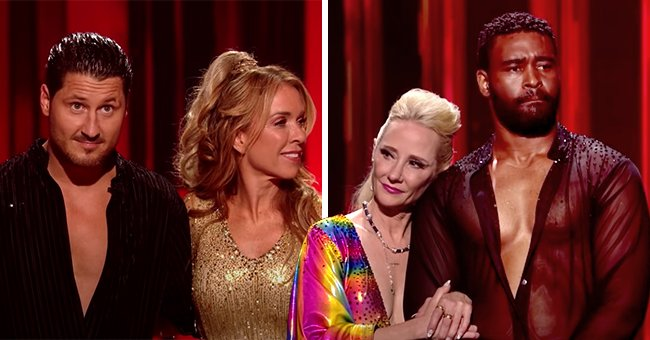 DWTS Week 4 Ends with Elimination Mix up — Tyra Banks Mistakenly Says Wrong Couple Is Safe
