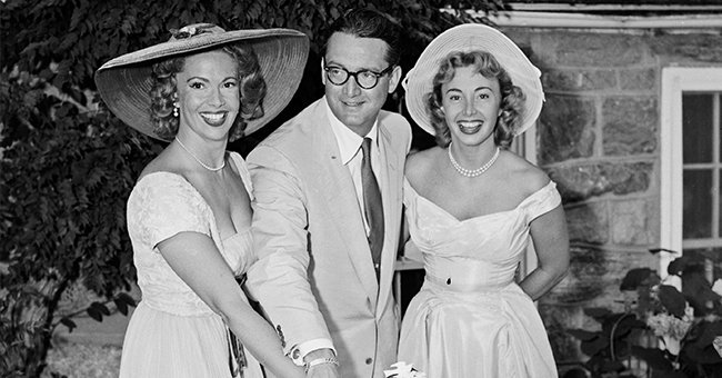 Closer Weekly: Sisters Audrey & Jayne Meadows' Rivalry Ended Only after Robert Six's Death