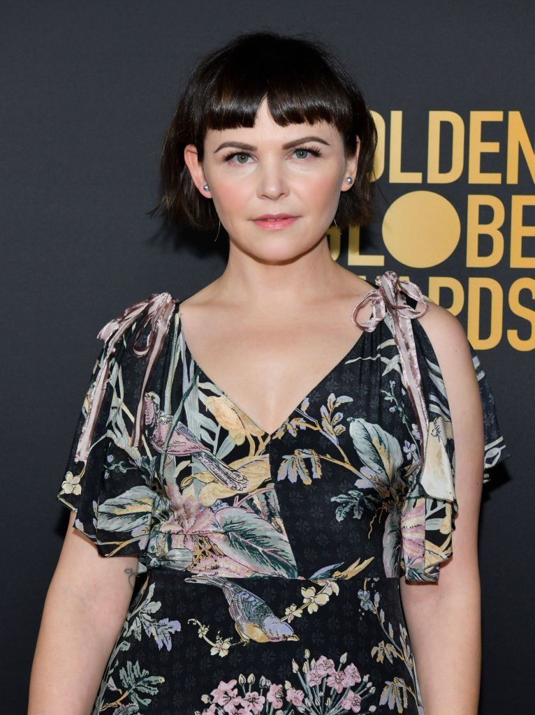 Ginnifer Goodwin attends the HFPA and THR Golden Globe Ambassador Party at Catch LA  | Getty Images