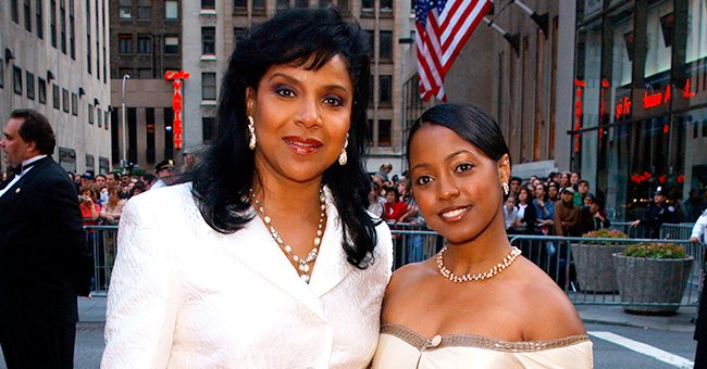 Phylicia Rashad Honors TV-Daughter Keshia K Pulliam's 42nd Birthday with a Sweet Throwback Snap