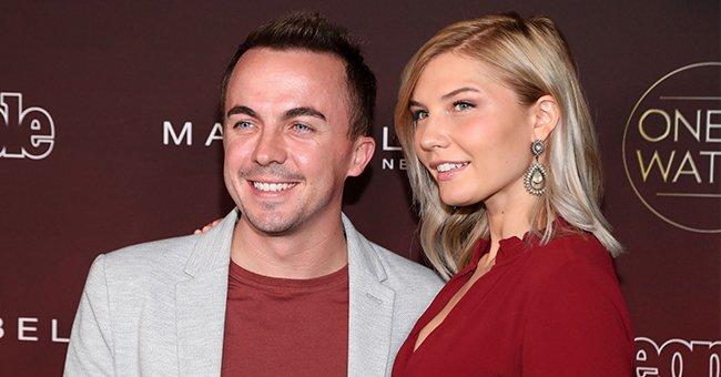 'Malcolm in the Middle' Star Frankie Muniz & Wife Paige Price Are Expecting Their First Child