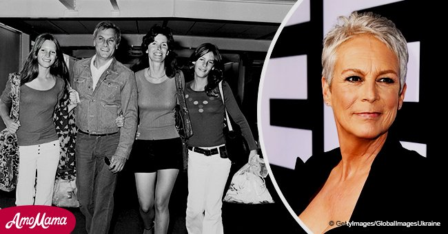 Why Jamie Lee Curtis' Late Father Cut Her and 4 Other Children Out of His Will in 2010