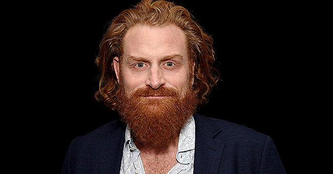 Kristofer Hivju, Who Played Tormund in 'Game of Thrones,' Reveals Positive Coronavirus Test Result
