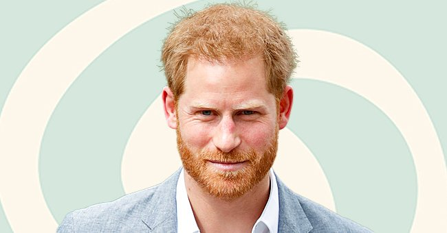 Prince Harry Says Raising 2 Kids Is 'a Juggle' but Baby Lilibet Is 'Chilled'