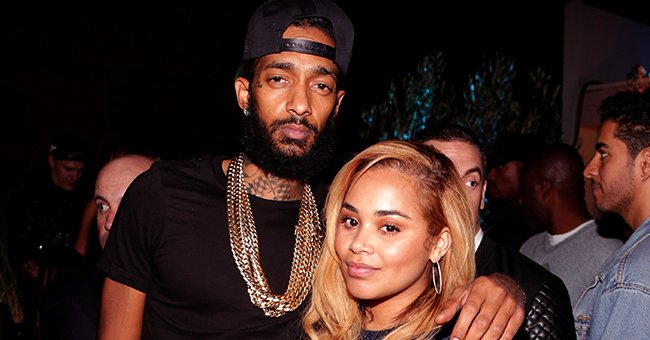 Lauren London Opens up about Life after Nipsey Hussle's Death & Says Their Son Kross Still Asks about His Dad