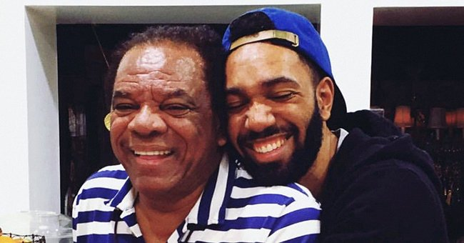 John Witherspoon's Son Slams Comedy Hype's YouTube Video about His Late Dad & a 'Friday' Sequel