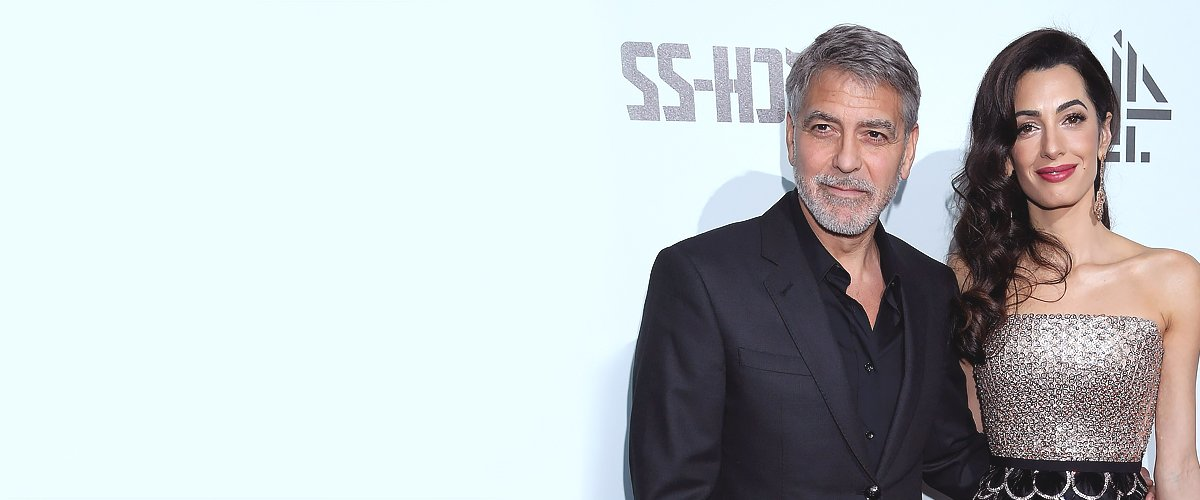 George Clooney Was Scared to Death after the Birth of His Twins — inside His Fatherhood