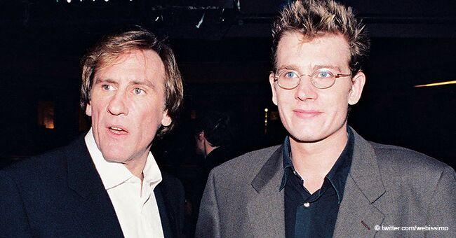 """Le jour où Guillaume Depardieu a traité son père de """"con"""""""