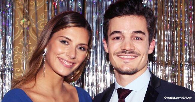 Camille Cerf en couple : découvrez son petit ami Cyrille