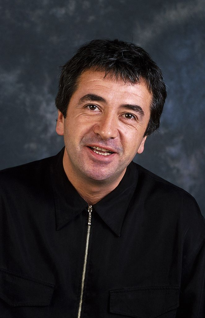 L'humoriste Jean-Yves Lafesse. | Photo : Getty Images