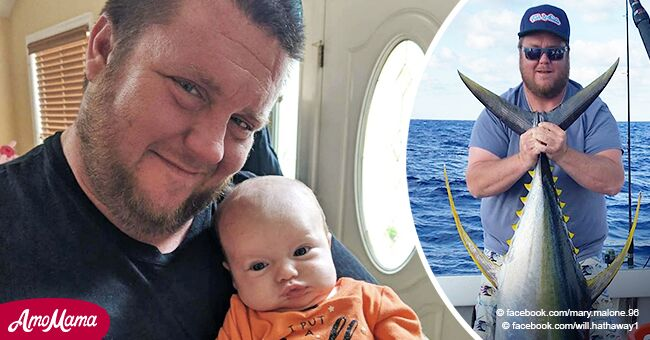 'Wicked Tuna' star tragically dies just months after having a baby