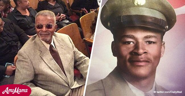 U.S. army veteran, 84, dies due to improper care by staff at a nursing home