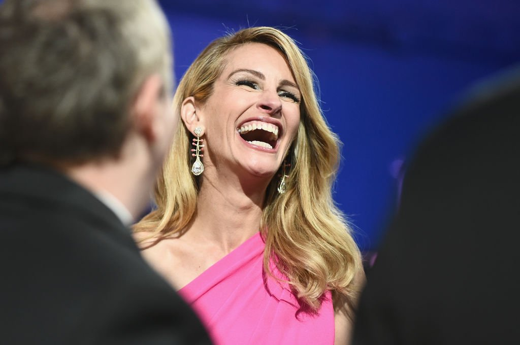 Julia Roberts at the 91st Annual Academy Awards | Photo: Getty Images