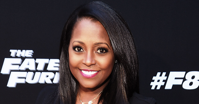 Keshia Knight Pulliam Shares Adorable Photo of Daughter Playing Doctor with Her Doll