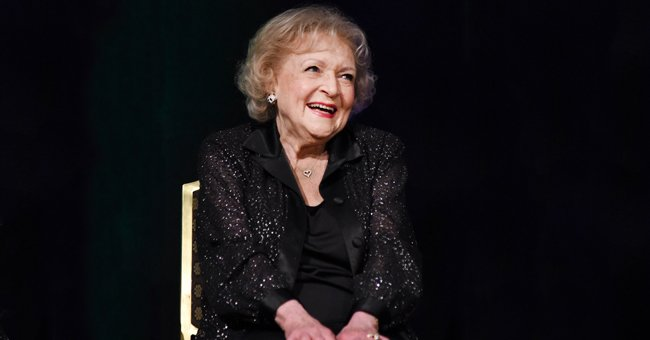 Betty White's Fans Fearful as She Trends on Twitter Ahead of 99th Birthday — See Their Comments