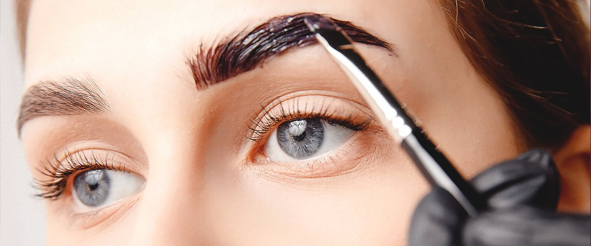 Eyebrow Tinting — How to Nail the Look and Fix Common Mistakes