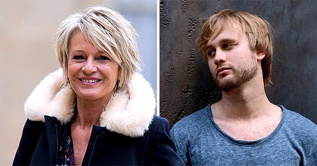 Sophie Davant : qui est Nicolas Sled, son fils qui a également tenté de devenir célèbre