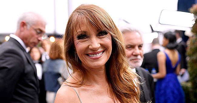 Jane Seymour Talks Being the Best Version of Herself at 69 & Reveals She's Lost 12 Pounds at 2020 SAG Awards