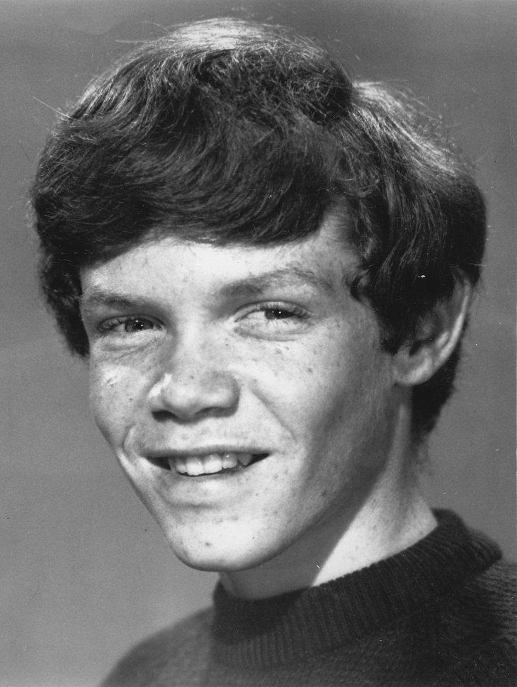 Mitch Vogel en los años 60's | Foto: Wikimedia Commons