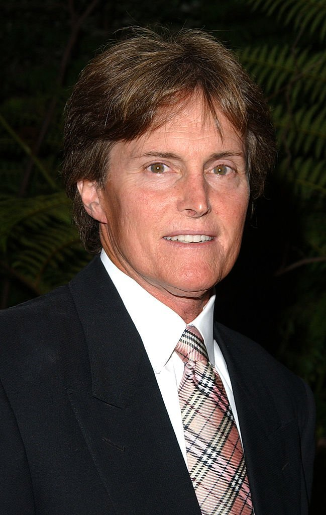 "Bruce Jenner at ""The 22nd Annual Jimmy Stewart Relay Marathon And Family Expo Kickoff."" 
