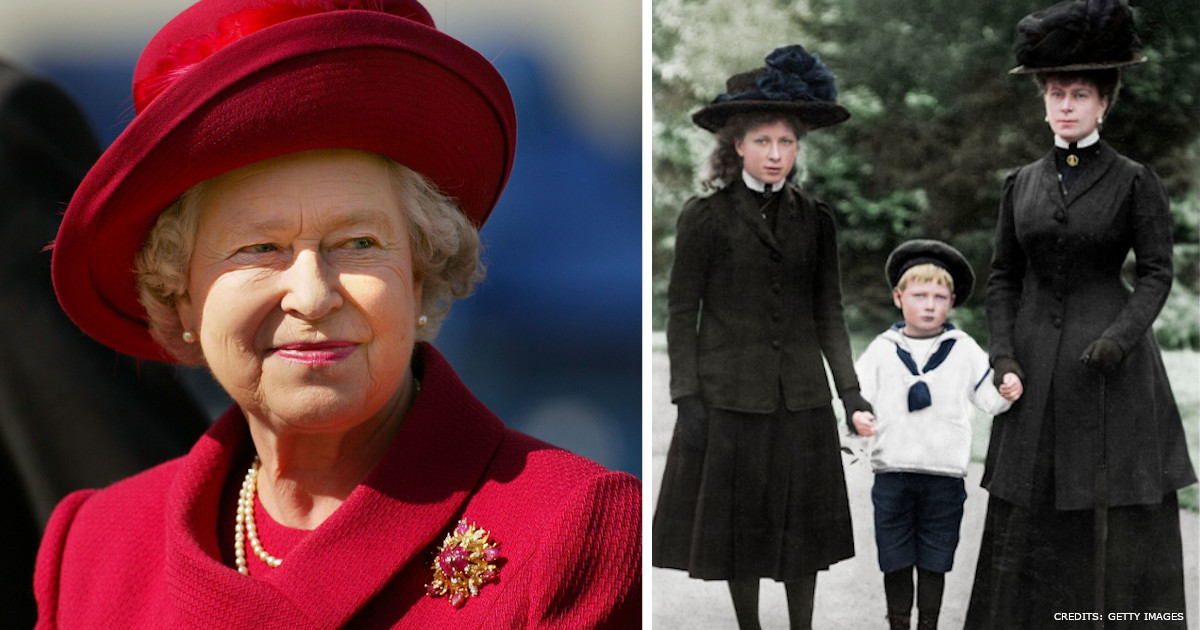The Tale Of The Forgotten Prince: The Destiny Of Queen Elizabeth's Uncle, Prince John