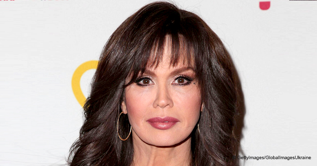 Marie Osmond Thanks God for 'Saving' Her as She Gushes over Her Sweet Brother in an Emotional Post