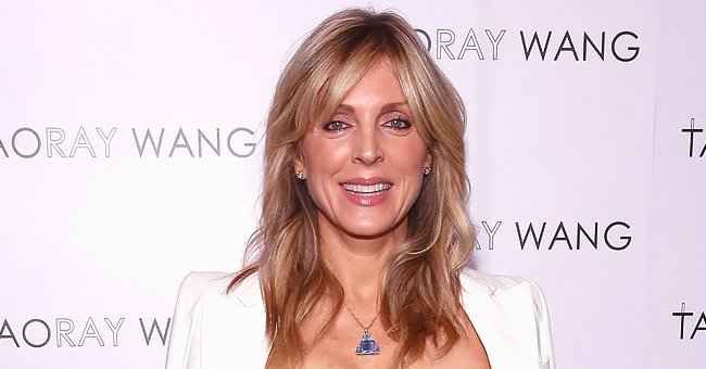 Donald Trump's Ex-Wife Marla Maples Shared Thanksgiving Photo with Their Only Daughter Tiffany