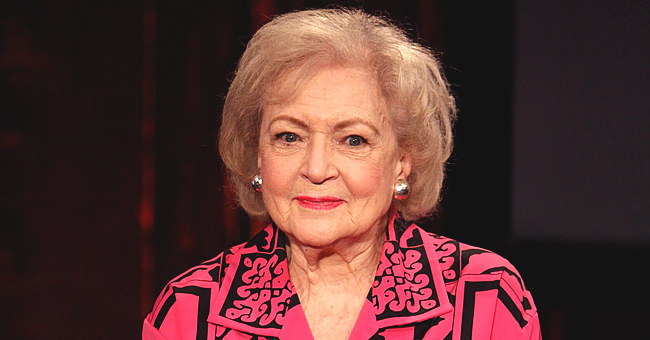 Betty White of 'Hot in Cleveland' Once Revealed Why She Never Had Kids of Her Own