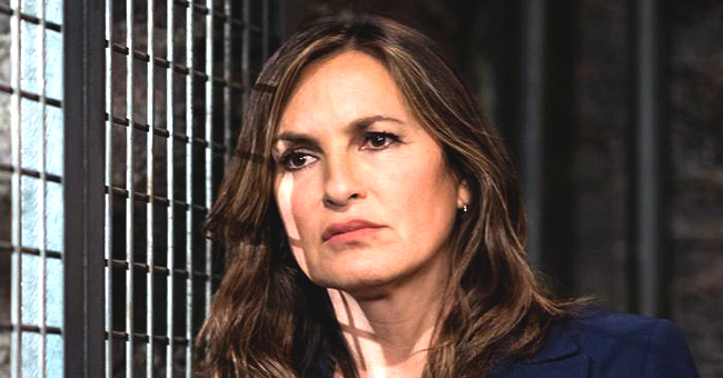Mariska Hargitay Shares a Photo with Co-Stars on 'Law & Order: SVU'