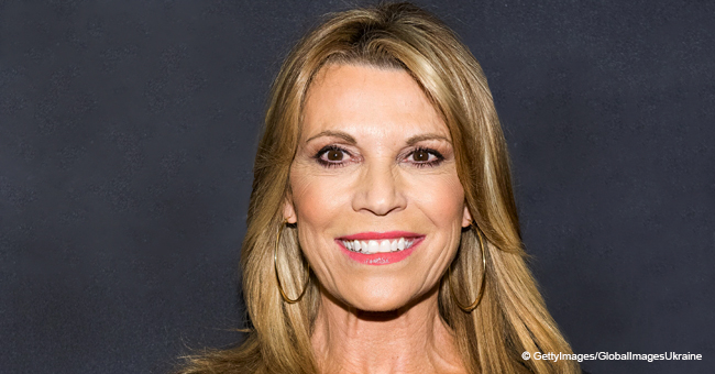 Vanna White Is a Proud Mom of 2 Beautiful Kids – Meet Both of Them