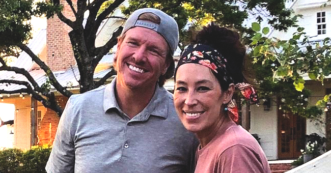 Chip and Joanna Gaines Finish Their Harvard Business School Course