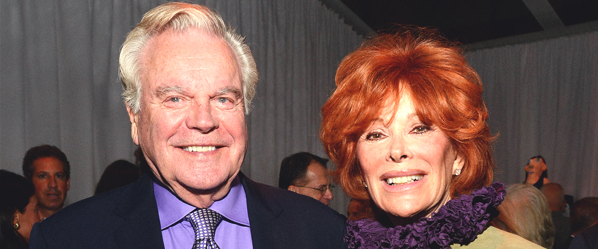 Robert Wagner and Jill St.John's Relationship Started with Her Message of Condolence