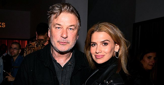 Hilaria Baldwin Shows off Baby Bump, Says Daughter Carmen Is Excited to Be a Big Sister Again