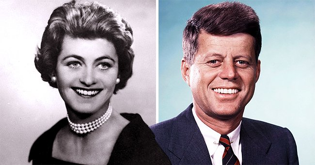 Jean Kennedy Smith Dies at 92 – Inside the Life of President JFK's Sister