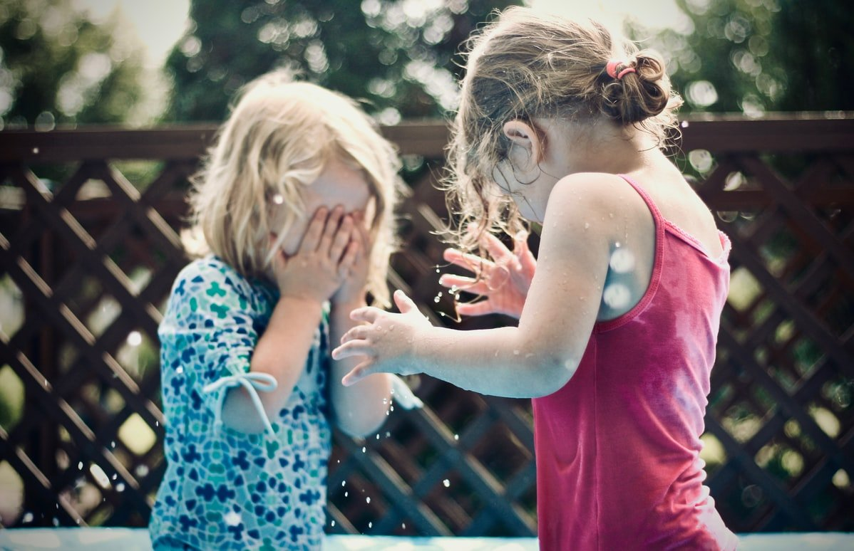 Sunny and Lisa had been best friends since childhood | Source: Unsplash