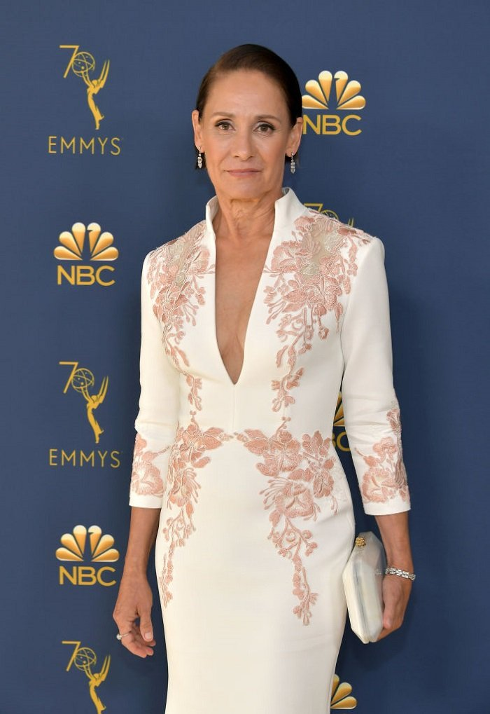 Laurie Metcalf l Picture: Getty Images
