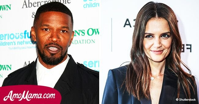 Katie Holmes and Jamie Foxx are reportedly about to take next step in their relationships