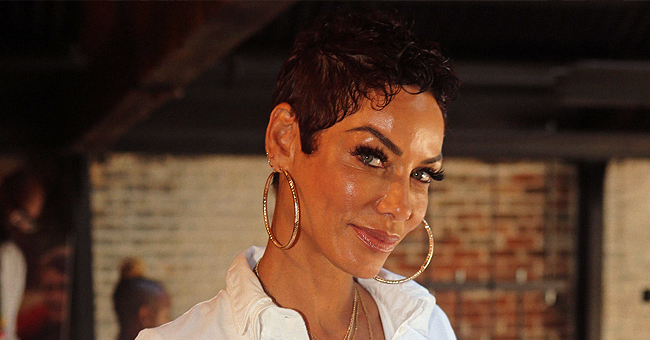 Nicole Murphy Shares Photos of Granddaughter Evie after Public Apology for Antoine Fuqua Kiss
