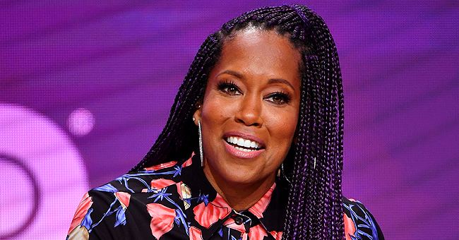 Meet Ian, Regina King's Only Son Who Is All Grown up & Looks like His Famous Mom