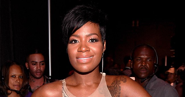 See What Fantasia and Husband Kendall Had to Say about Redefining Roles and Responsibilities in a Relationship