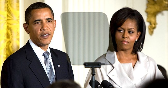 Barack Obama Admits His Marriage to Michelle Was Strained by His Presidency — Here's Why
