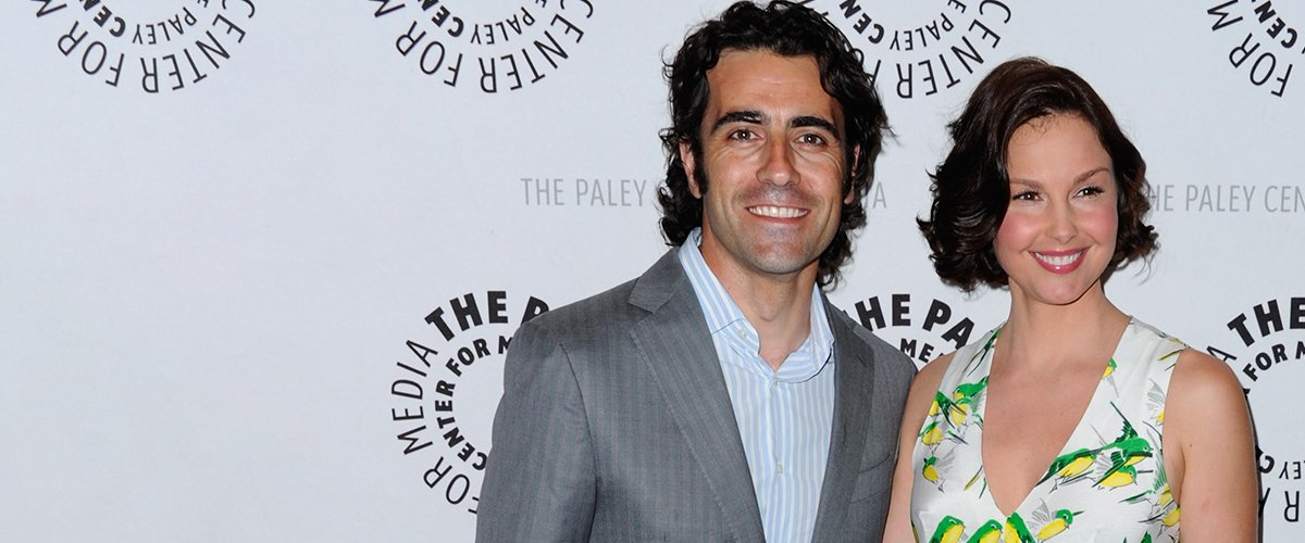 Dario Franchitti Is a Former Racing Driver and Ashley Judd's Ex-husband — Get to Know Him